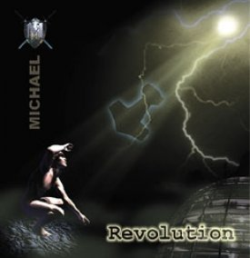 Michael Müller - Revolution, CD
