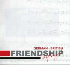 Steffen (Noie Werte) & Sisco (Warlord) - German-British-Friendship unplugged, CD