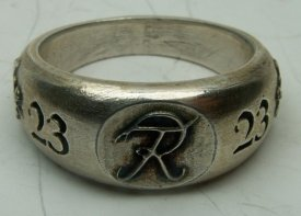 Ring - 23. Infanteriedivision