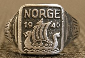 Ring - Wiking Norge Divisionsring