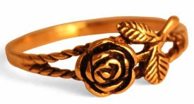 Ring Iona Rose Bronze