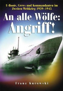 An alle Wölfe: Angriff!
