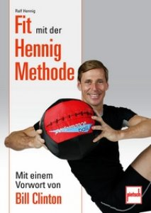Fit mit der Hennig Methode
