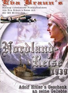 Nordlandreise 1939, DVD