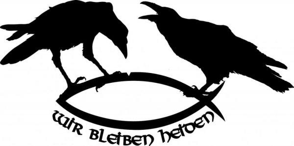 Odins Raben