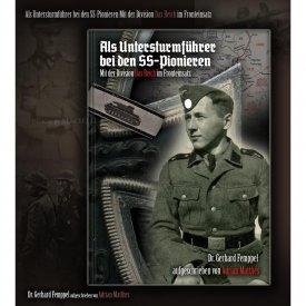 Dr. Gerhard Femppel - Als Untersturmführer bei den SS-Pionieren