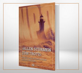 55 Jahre NPD - ALLEN STÜRMEN ZUM TROTZ - Jubiläumsbuch der NPD