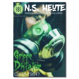 N.S. Heute - Ausgabe Nr. 24 - Frühjahr 2021