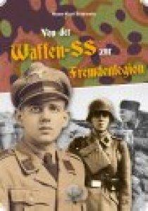H.Erlewein: Von der Waffen-SS zur Fremdenlegion