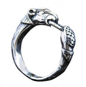 Ring - Viking