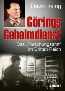Irving, David: Görings Geheimdienst